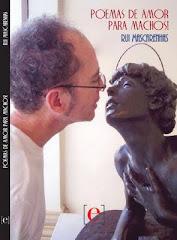 Livro: Poemas de Amor Para Machos