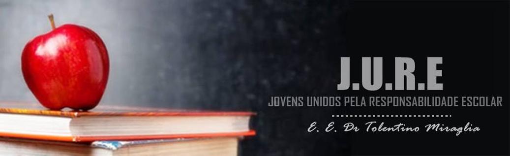 J.U.R.E - Jovens Unidos Pela Responsabilidade Escolar