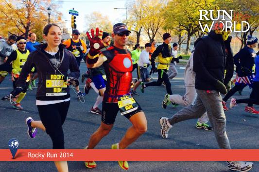 Rocky Run 2014