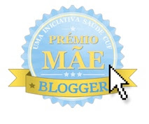 Concurso Mãe Blogger