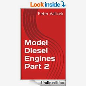 Model Diesel Engines Part 2