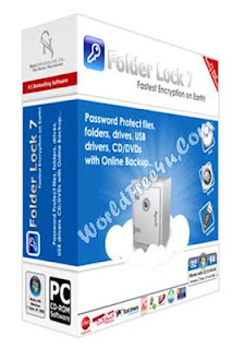 Folder Lock 7.0.5 Serial Key, Number, Crack, Full Version Free Download
