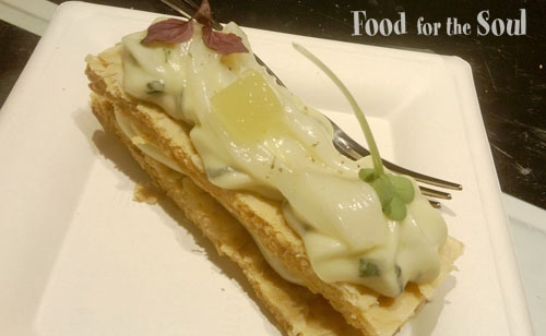 1000foglie bar by night alla pasticceria de bellis