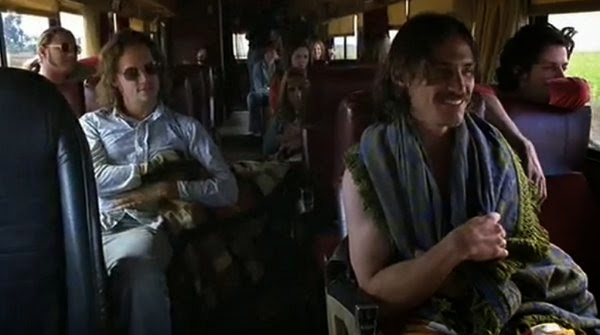 """Elton John's """"Tiny Dancer"""" in Cameron Crowe's Almost Famous"""