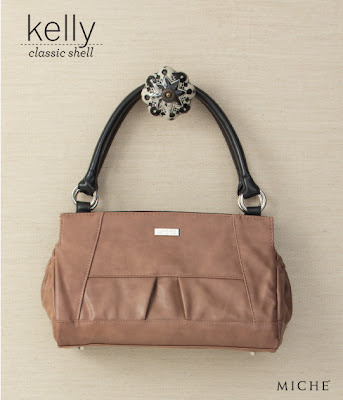 Miche's Kelly Classic Shell