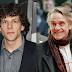 Jesse Eisenberg et Jeremy Irons rejoignent le casting de Batman vs Superman !
