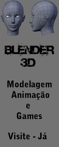 Aprenda 3D - Games