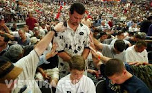 Men Praying for Men