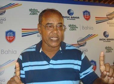 Campeão da Série B do Baianão