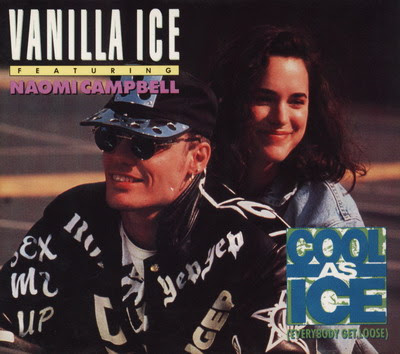 Vanilla Ice – Cool As Ice (Everybody Get Loose) (Promo CDM) (1991) (320 kbps)