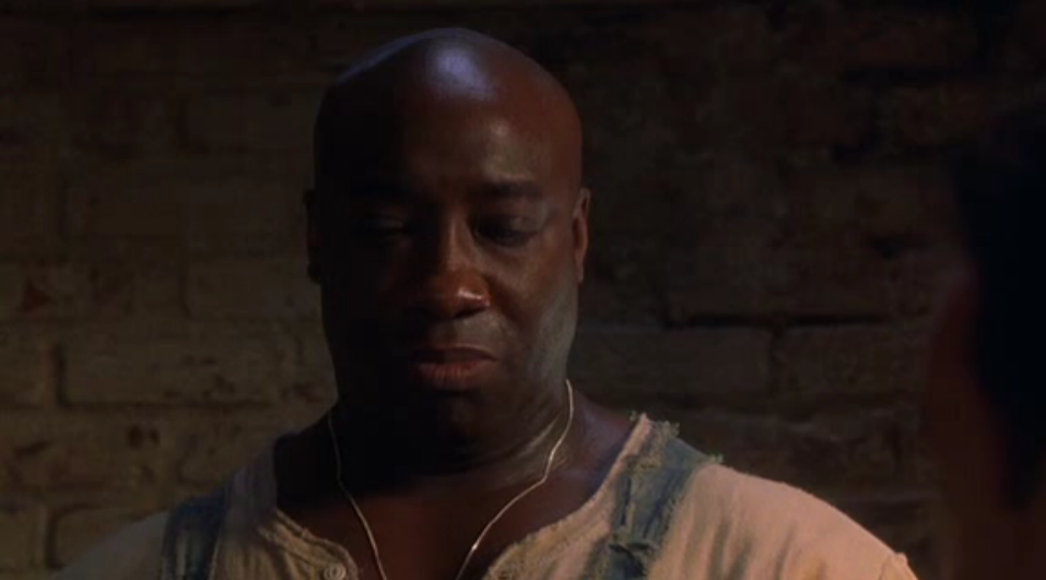 critical lense the green mile Tok: the critical lens 'critical thinking' is broadly defined as the ability to think through a claim and decide whether to accept it, question it or reject it.