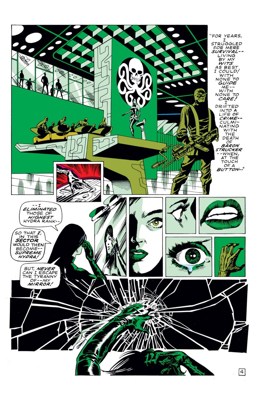 Captain America (1968) Issue #113 #27 - English 6
