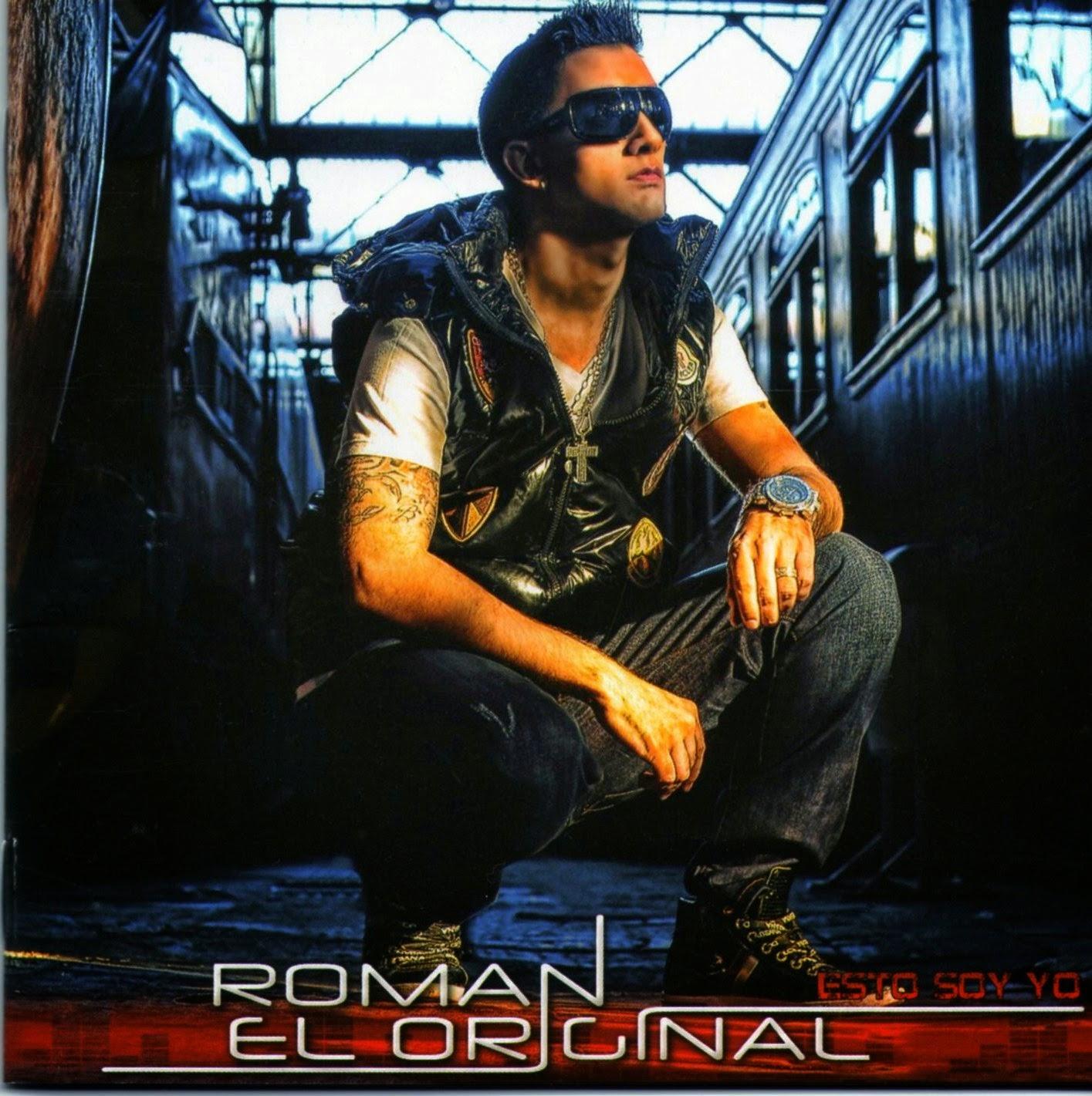El Original - Esto Soy Yo (2011)