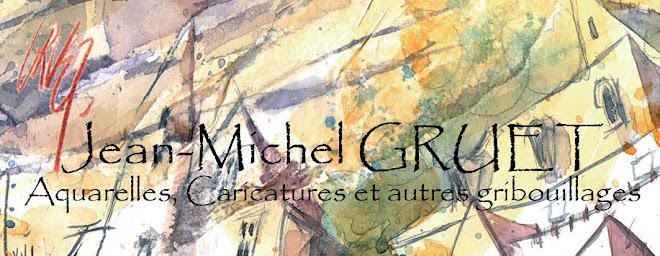 Jean-Michel Gruet