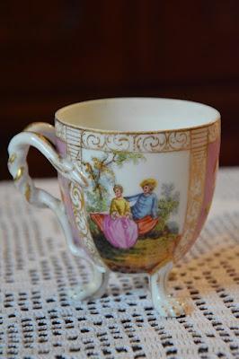 porcelain meissen