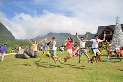 Campuestohan jumpshot moments
