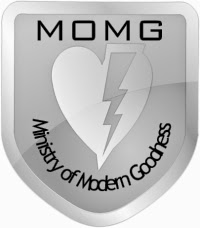 Ministry of Modern Goodness (MOMG)