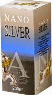 Nano-Silver