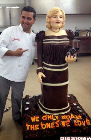 Guerra dos Cupcakes, quanto mais doce melhor,cake boss, blog de turismo,