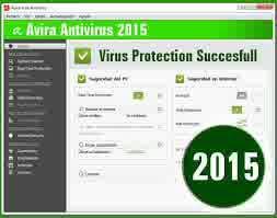 Avira Antivirus Pro 2015 full crack