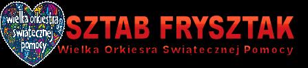 Wielka Orkiestra Świątecznej Pomocy - Sztab Frysztak