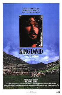 Watch King David [Richard Gere] Online