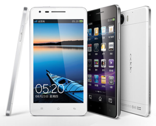 OPPO Find 5: Pics Specs Prices and defects
