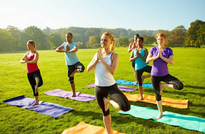 ден на йога софия програма