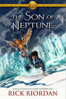 son of neptune, book 1 heroes of olympus