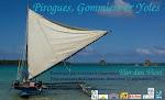 Pirogue<br>Nouvelle Calédonie
