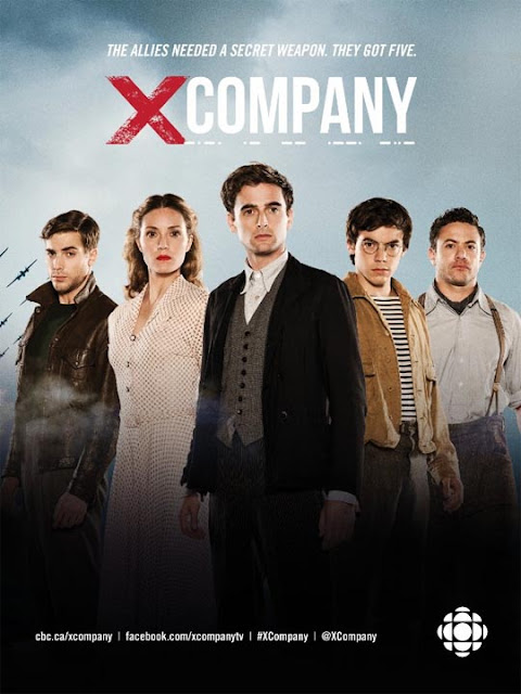 X Company 2x02