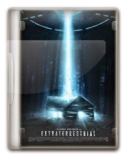 Extraterrestrial   HDRip AVI + RMVB Legendado