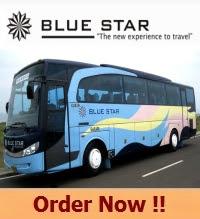 SOENOE TOUR AND TRANSPORTASION BUS