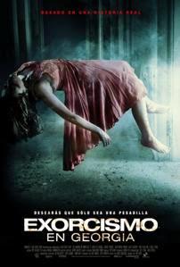 Exorcismo en Georgia (2013)