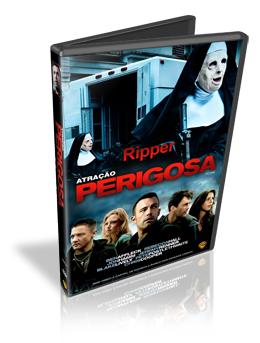 Download Atração Perigosa Dublado DVDRip (AVI Dual Áudio+Rmvb)