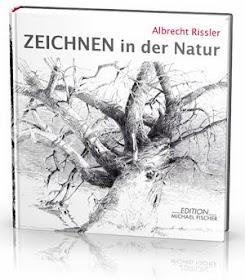 Neues Zeichenbuch von Albrecht Rissler