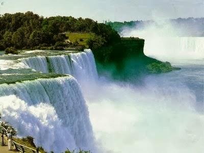 5 Danau Paling Besar di Dunia
