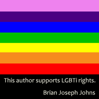 Supporting LGBTi Rights.