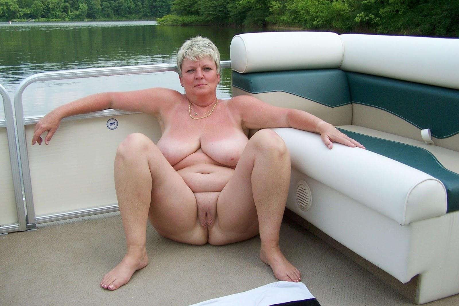 Old Women Big Tits