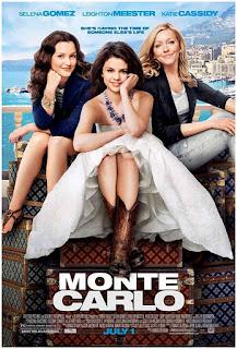 Tiểu Thư Lọ Lem 2011 - Monte Carlo