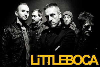 Littleboca grupo banda 2013