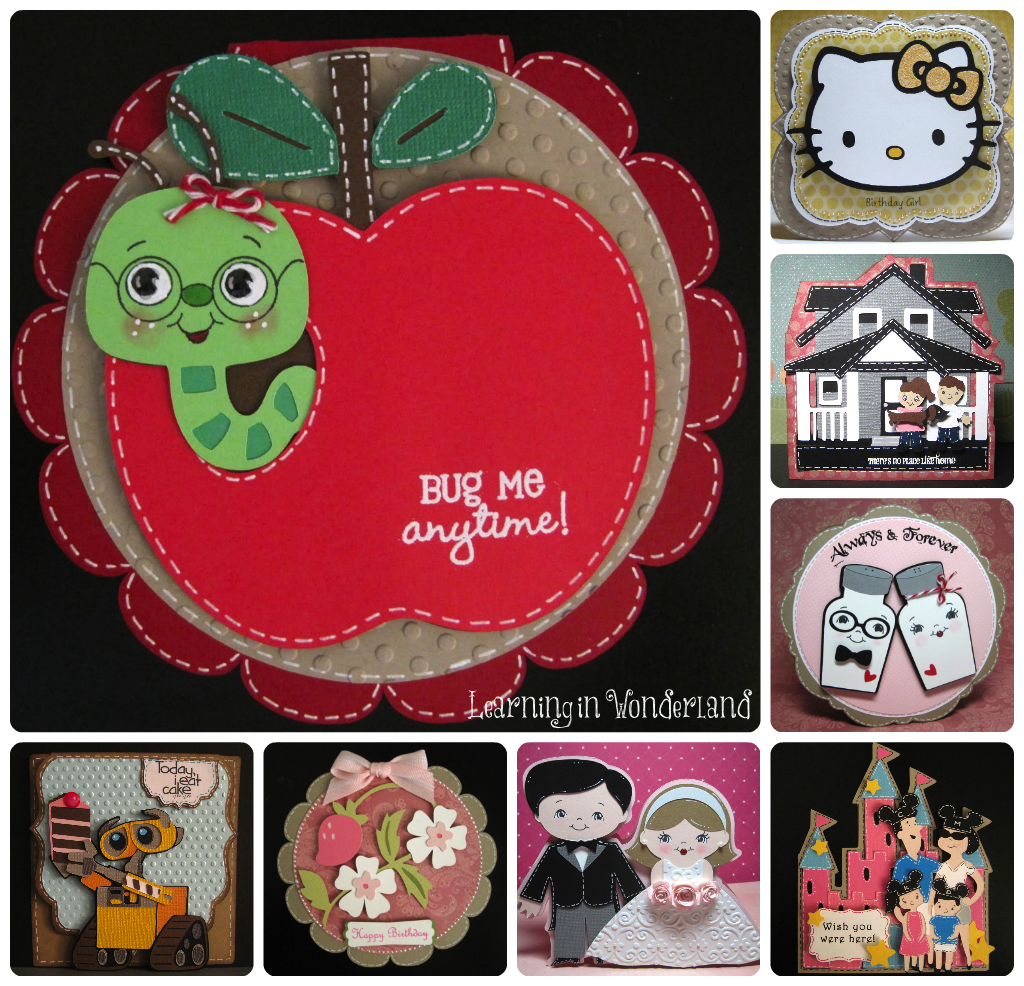 Scrapbook ideas for teachers - Cake Decorating Is Also Something I Really Enjoy A Couple Of Years Ago I Took Some Cake Decorating Classes At Hobby Lobby With Some Friends And I Am So