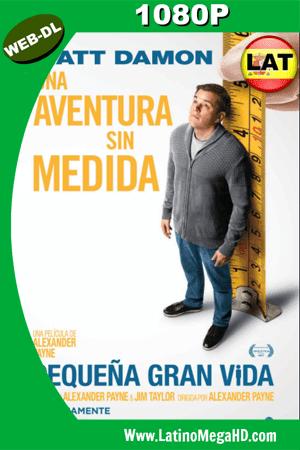 Pequeña Gran Vida (2017) Latino HD WEB-DL 1080p ()