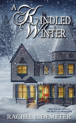 ARC Review: A Kindled Winter by Rachel L. Demeter