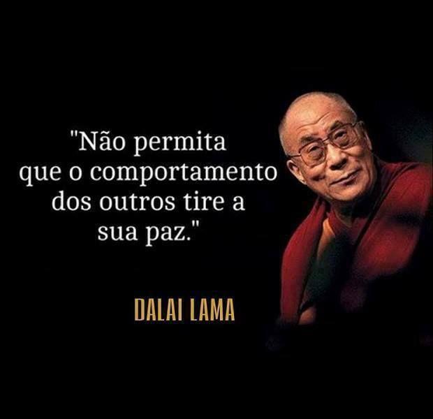Atmosfera Dos Livros Frases De Dalai Lama Para Refletir