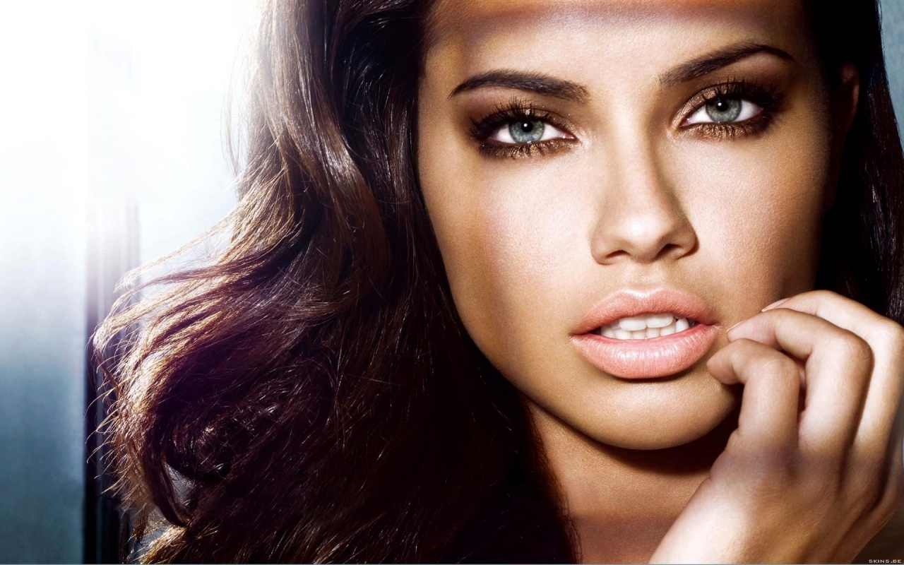 Adriana lima Wallpaper 6 With 1280 x 800 Resolution ( 71kB )