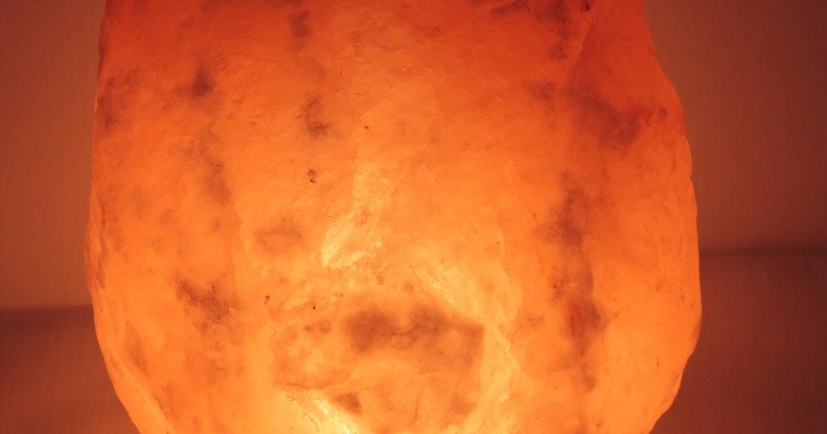Himalayan Pink Salt Lamp Bulb Wattage : Detox Our World: Breathe Fresh Air with a Salt Lamp made of Himalayan Sea Salt Crystals