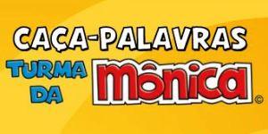 Jogo da Mônica