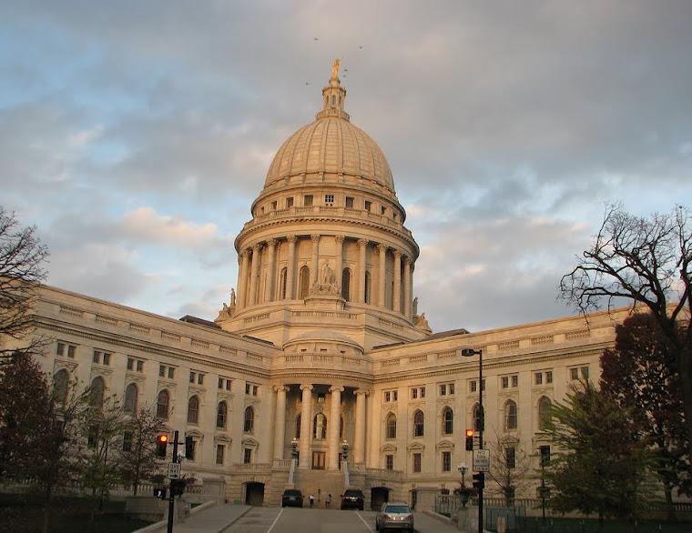 Capitol City Visit
