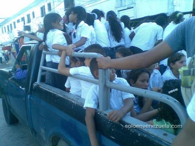 Imagenes Graciosas de Venezuela